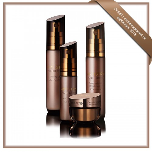 Artistry Youth Xten power system lotion